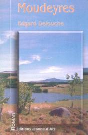 Moudeyres - Couverture - Format classique