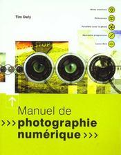 Digital photography - Intérieur - Format classique