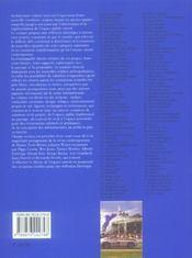 Espaces publics contemporains. architecture volume zero - 4ème de couverture - Format classique