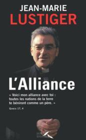 L'alliance - Couverture - Format classique