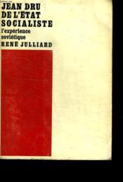 De L Etat Socialiste. L Experience Sovietique. - Couverture - Format classique