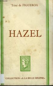 Hazel. Collection : A La Belle Helene. - Couverture - Format classique