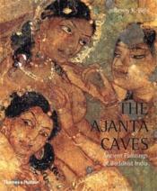 The ajanta caves (paperback) - Couverture - Format classique