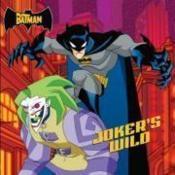 Batman: joker's wild - Couverture - Format classique