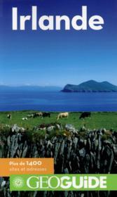 GEOGUIDE ; Irlande - Couverture - Format classique