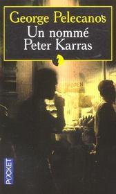 Un Nomme Peter Karras - Intérieur - Format classique