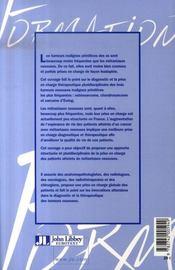 Cancers osseux - 4ème de couverture - Format classique