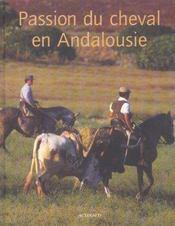 Passion du cheval en andalousie - Intérieur - Format classique