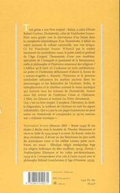 Dostoïevski ; tragédie, mythe, religion - 4ème de couverture - Format classique