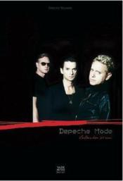 Depeche Mode ; 1981-2006 ; collector 25 ans - Couverture - Format classique