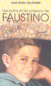 Les Pains Et Les Poissons De Faustino - Intérieur - Format classique