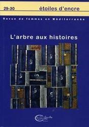 Étoiles d'encre t.29-30 ; l'arbre aux histoires - Intérieur - Format classique
