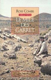 Le Mile Des Garret - Intérieur - Format classique