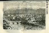 La France Illustree, N°43 - Isere: Grenoble - Couverture - Format classique