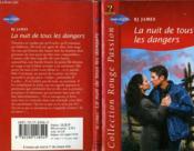 La Nuit De Tous Les Dangers - Whspers In The Dark - Couverture - Format classique