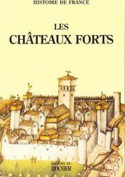 Les Chateaux Forts - Intérieur - Format classique