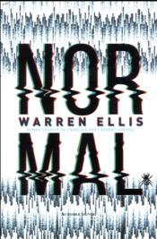 Normal - Couverture - Format classique