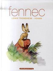 Fennec - Intérieur - Format classique