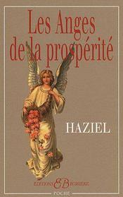 Les anges de la prospérité - Intérieur - Format classique