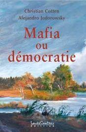 Mafia ou democratie - Intérieur - Format classique