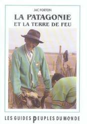 Guide de la Patagonie et de la terre de feu (2e édition) - Intérieur - Format classique