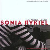 Mode selon sonia rykiel - Intérieur - Format classique