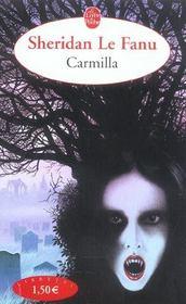 Carmilla - Intérieur - Format classique