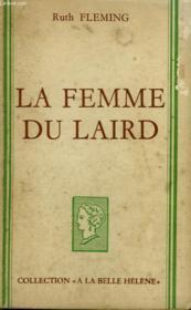 La Femme Du Laird. Collection : A La Belle Helene. - Couverture - Format classique