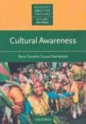 Rbt: Cultural Awareness - Couverture - Format classique
