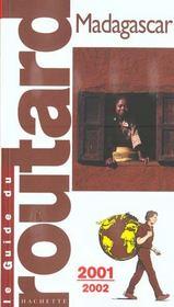 Guide Du Routard T.2002 - Intérieur - Format classique
