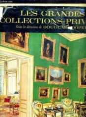 Les Grandes Collections Privees. - Couverture - Format classique