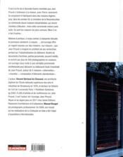 Cinq maisons sur-mesure de Jean Prouvé - 4ème de couverture - Format classique