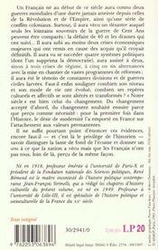 Histoire De France Tome 6 - 4ème de couverture - Format classique