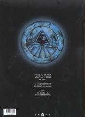 Lex t.3 ; une cible trop loin - 4ème de couverture - Format classique