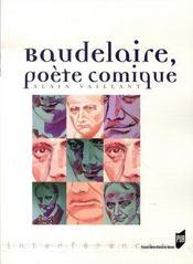 Baudelaire, poète comique - Intérieur - Format classique