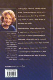 Avez-Vous Le Gout De Vivre - 4ème de couverture - Format classique