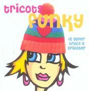Tricots Funky - Intérieur - Format classique