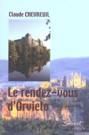 Le rendez-vous d'orvieto - Couverture - Format classique