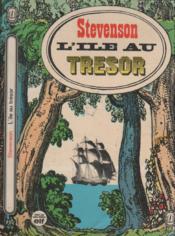 L'ile au trésor - Couverture - Format classique