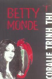 Betty monde - Intérieur - Format classique