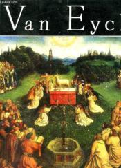 Van Eyck - Couverture - Format classique