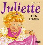 Juliette petite princesse - Intérieur - Format classique