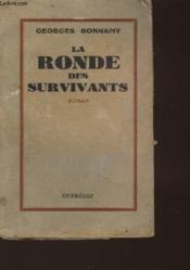 La Ronde Des Survivants - Couverture - Format classique