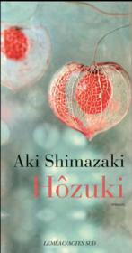 Hôzuki - Couverture - Format classique