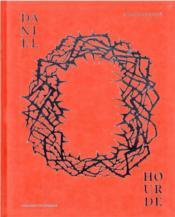 Daniel Hourde - Couverture - Format classique