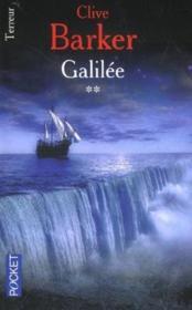 Galilee T.2 - Couverture - Format classique