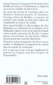 Galilee T.2 - 4ème de couverture - Format classique