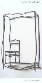 Florentino Diaz - Intérieur - Format classique