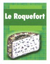 Le Roquefort Mini Livre Collection 3/2 Mini Book - Couverture - Format classique
