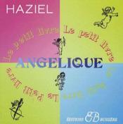 Le petit livre angélique - Couverture - Format classique